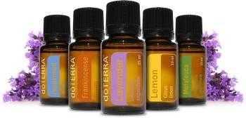 Workshop make & take etherische olie / kennismaking aromatherapie
