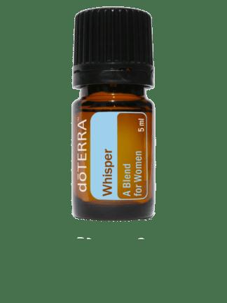 dōTERRA Whisper® Samenstelling voor Vrouwen