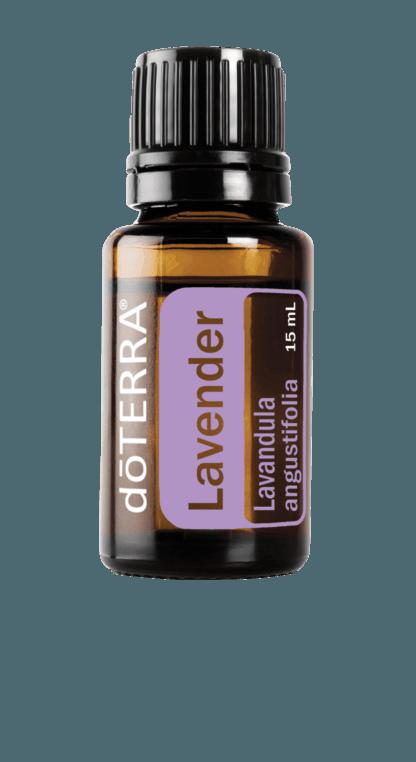 Lavender etherische olie voor zijn aroma, oneindige toepassingen, rustgevende, jeukstillende, antidepressiva en insectenwerende werking